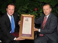 Халифат — исламский консервативный проект (статья 2011 года)
