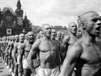 «Русский цикл» Глава 3 «ХХ век: взлет и падения». Советская цивилизация