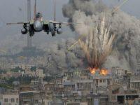 Сегодня — Дамаск, завтра — Химки? (заметка 2013 года)