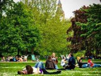 Гайд-Парк как Res Publica (заметка 2012 года)