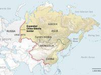 Вместо ЕвроСибири — Китае-Сибирь (заметка 2012 года)