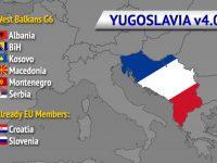 Распад Югославии и потенциал новой войны (19.03.18)