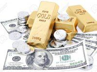 О золотых и бумажных деньгах — наглядно (2009)