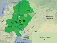 Федералистский проект: «Русским — Русь, России — Федерацию!» (заметка 2011 года)