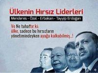 «Исламский меньшевизм» и «культурный консерватизм» в Турции (31.03.18)