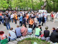 Первый русский Гайд-Парк создан (заметка 2012 года)