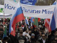 Мусульмане в России: не жизнь, но выживание (2013 год)