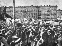 Империалистическая война и национальная революция (заметка 2009 года)