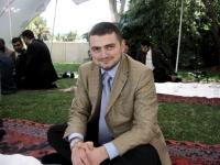 Интервью «Соцпорталу»: Мусульмане в борьбе за Украину (2014)