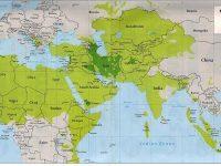 Халифат и Умма: Исламский Рейх и Гроссраум (заметка 2011 года)