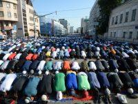 Сетевая революция в российском Исламе (заметка 2012 года)