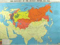 Имперская реставрация без реставрации Империи (заметка 2013 года)