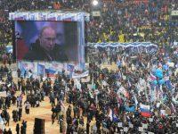 Что ожидает мусульман России после «второго пришествия Путина»? (Публикация 2012 года)