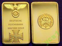 О Гитлере, Ларуше, «золотой привязке» и «промышленных деньгах» (заметка 2009 года)