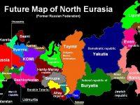 Проблемы национально-освободительных сил Северной Евразии (заметка 2013 года)