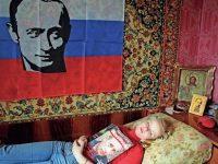 Путин и русский вопрос (заметка 2012 года)