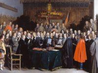 Войны за веру и Вестфальский мир: уроки для Евразии (2014)
