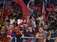 Советы для мусульман Турции и «куда движется позднеэрдогановская Турция» (2016-17)