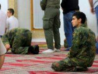 Уточнение позиции по поводу военно-спортивной подготовки мусульман РФ (заметка 2013 года)