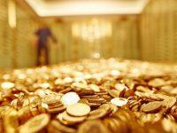 Кто будет контролировать золото? (заметка 2009 года)