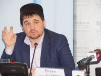 Откровенная дискуссия мусульман с Рустамом Батровым (2017)