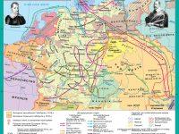 Родовые муки и перспективы евразийского Вестфаля (заметка 2014 года)