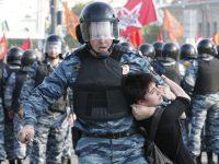 Наращивание сопротивление власти для гражданского движения — дело выживания (заметка 2012 года)