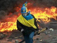 Последствия Украинской революции (текст 2014 года)