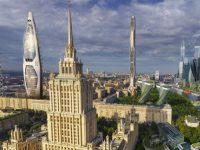 Столица: новая и старая. Россия после Москвы (заметка 2009 года)