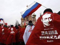Путинюгенд и партизация режима (заметка 2011 года)