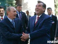 Кремль и Рахмон: игра в одни ворота (заметка 2011 года)