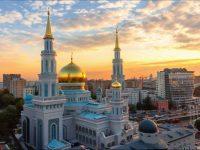 7 Мифов о Русских Мусульманах (7.05.18)