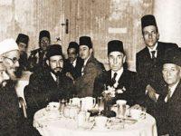 Политический Ислам: генезис, состояние, перспективы (9.06.18)