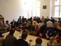О необходимом взаимодействии русских и европейских мусульман (9.07.18)