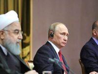 Харун Сидоров: «Без помощи Турции истощенные экономики России и Ирана эту нагрузку не потянут»