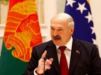 Переживет ли Лукашенко кремлевскую свору (заметка 10.08.18)
