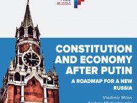 План либеральной оппозиции: дорожная карта или путь в тупик? (8.09.18)