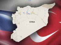 Интервью о договоренностях в Сирии, устойчивости соглашений России и Турции (19.09.18)