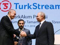 Харун Сидоров: «Российско-турецкие отношения вышли на уровень стратегического партнерства» (21.11.18)