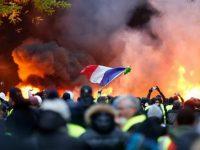 Бунты вроде французского не в интересах Кремля (11.12.18)