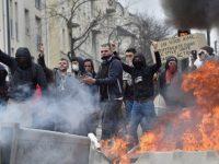 О протестах во Франции и «хромой лошади» политического ислама (4.12.18)