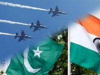 Про конфликт Индии и Пакистана (28.02.19)