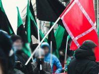 О новых революционных флагах (2.03.19)