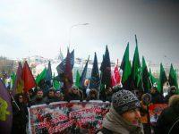 Об империи и революционных знаменах (3.03.19)
