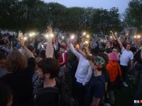 Сквер, Республика, Майдан (15.05.19)