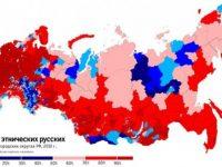 О типах русского самосознания и возможных формах его проявления (7.06.19)