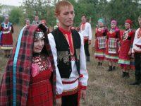 Ассимиляция и смешанные браки (11.09.19)