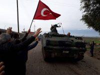 «Это не война с курдами» (интервью 15.09.19)