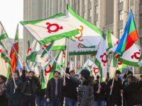 Ингушский протест: от трайбализма к федерализму (17.11.19)