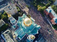 Мое отношение к «Исламскому проекту» (30.12.19)